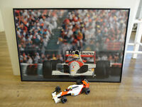 Rare Formula One Collection at The Old Attic