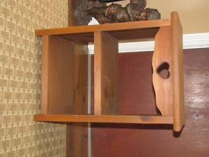 T.V. end table