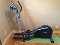 Nordic Track CXT 910 Elliptical Trainer