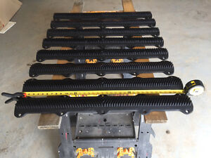 Gleaner F or F2 or F3 Cylinder Bars Brand New!