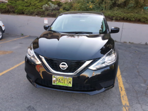 2016 Nissan Sentra... VERY LOW KMS