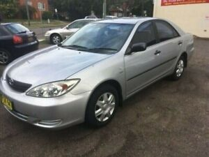 Camry Altise Auto West Ryde Ryde Area Preview