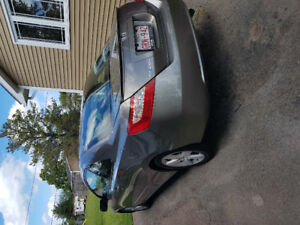 Immaculate 2008 Honda Civic 2 door with only 80000 km!