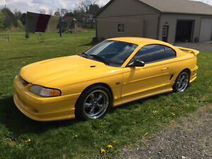 1995 Ford Mustang Gt Other