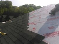 Skilled Trades Siding and roofing