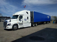 Hiring: AZ Company driver and owner operator