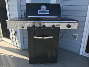 Cuisinart Gas Barbecue