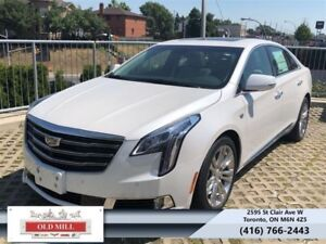 2018 Cadillac XTS BRAND NEW VEHICLE*** All-Wheel Drive, Luxury *