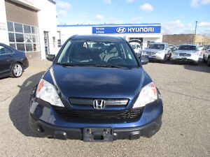 2007 HondaCR-VCrossover-CLEAN CAR PROOF!!6 MONTH WARRANTY!!$8299