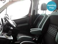 2013 CITROEN BERLINGO MULTISPACE 1.6 HDi VTR 5dr MPV