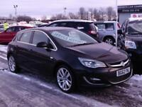 Vauxhall Astra Sri FINANCE AVAILABLE