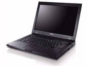 Dell E5500 Core2Duo 4GB DDR2 RAM 80GB HDD Laptop