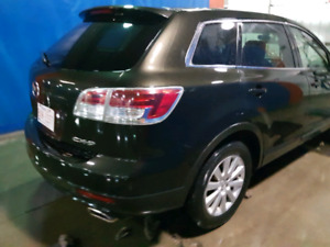 2008 Mazda CX-9 AWD 7 Seater Leather