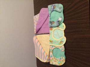 New Home Made Baby Items