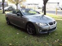 2013 62 BMW 3 SERIES 3.0 330D SPORT PLUS EDITION 2D AUTO 242 BHP DIESEL