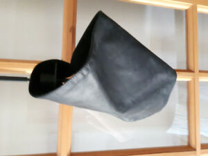 Leather Motorcycle Kerchief