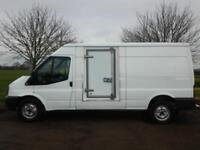 2013 FORD TRANSIT 2.2TDCi 125PS EURO 5 ~ REFRIGERATION VAN ~ FINANCE ARRANGED