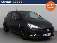 2015 VAUXHALL CORSA 1.4 Limited Edition 3dr