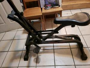 Cardio glide gym healthware 0029 new