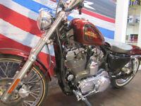 Harley-Davidson XL 1200 V SEVENTY TWO 12