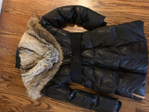Nicole Benisti winter coat for $250