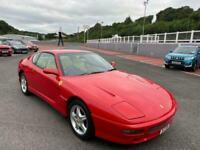 1997 P FERRARI 456 5.5 GTA 2D 442 BHP