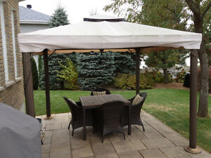 Pergola buy or sell patio garden furniture in ontario for Outdoor furniture kijiji