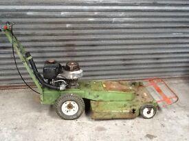 Hayter Osprey Rough Cut Mower