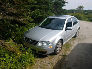 2009 Volkswagen Jetta City (LOW KMS)