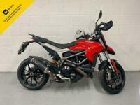 2016 Ducati Hyperstrada 939 ABS Super Moto