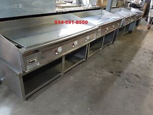 KEATING MIRACLEAN plaque, oeuf ,griddle, grill , Mirror DEJEUNER