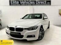 2016 BMW 3 Series 3.0 335D XDRIVE M SPORT 4d 308 BHP Saloon Diesel Automatic