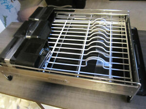 Sabatier Premium Dish Rack, As New, ..no box (2 available)