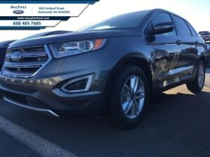 2018 Ford Edge SEL AWD  - Navigation - Sunroof