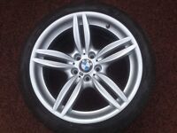 Alloy wheels refurbished.. wow! Special offer
