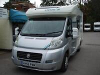 CHAUSSON WELCOME WS