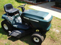 lawntractor