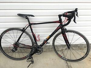 road bike great condition, selling half price