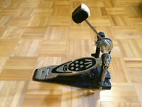 Pearl kick drum pedal - P120 P Single Chain Drive
