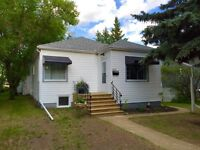 Two Bdr House For Rent - Steps From Augustana - Newly Renovated.
