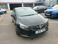2020 Vauxhall Astra 1.2 Turbo SRi (s/s) 5dr Hatchback Petrol Manual