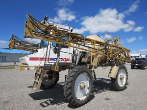 Tyler Patriot XL High Clearance Sprayer for sale! $39,500.00