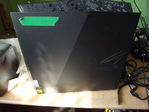 ksq buy&sell ASUS G20 for sale