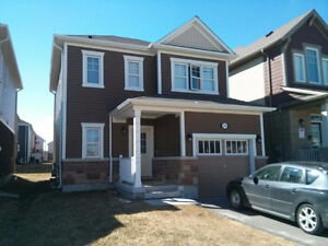 2 year old Kitchener Detached Home – Quiet Family Neighbourhood