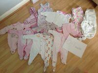 Baby Newborn bundle