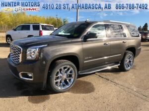 2019 GMC Yukon Denali  - Navigation -  Leather Seats