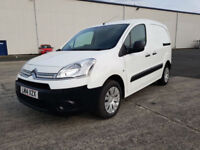 """14""Citroen Berlingo 1.6HDi 625 2014MY L1625 Enterprise Special Edition NO VAT"