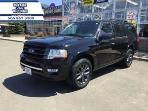 2017 Ford Expedition Limited  - Certified - $354.68 B/W