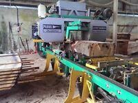 Sawmilling Service