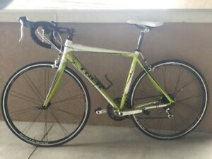 Trek Road Bike For Salke